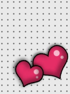 Mobile Wallpaper Sweet Love