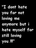 Download I dont hate u - Love and hurt quotes for your mobile cell ...