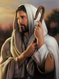 Download Our Lord Jesus Spiritual Wallpaper For Your Mobile Cell Phone