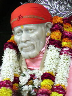 Download Lord Sai Baba Wallpaper For Mobile Cell Phone