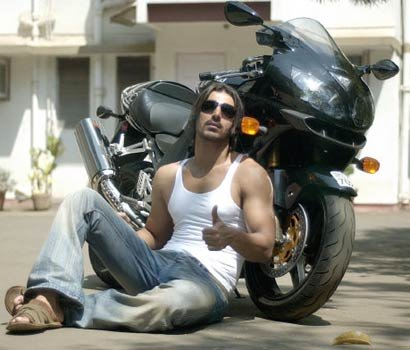 Download John Abraham Cool Actor Images For Your Mobile Cell Phone