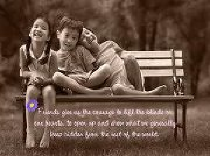 Download Friends forever 3 - Saying quote wallpapers for your mobile ...