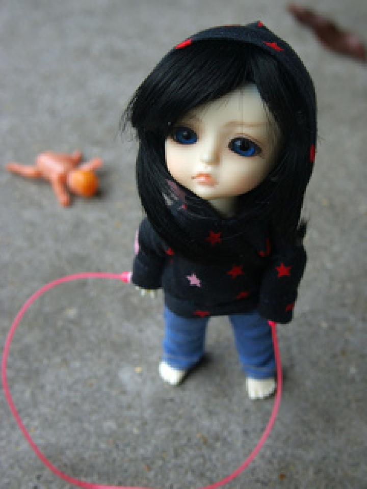 Barbie doll poem essay