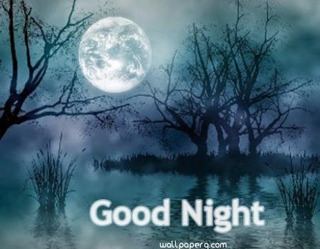 God night sweet dream amazing wallpaper