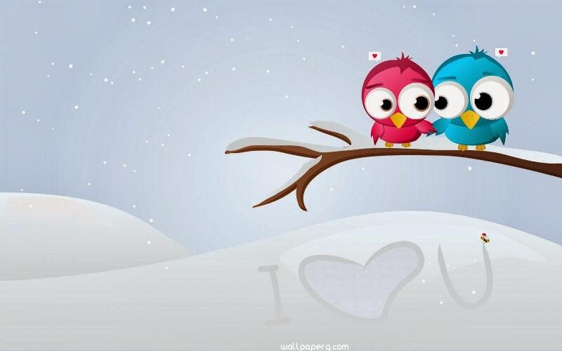 Cute loving hd wallpaper for lovers