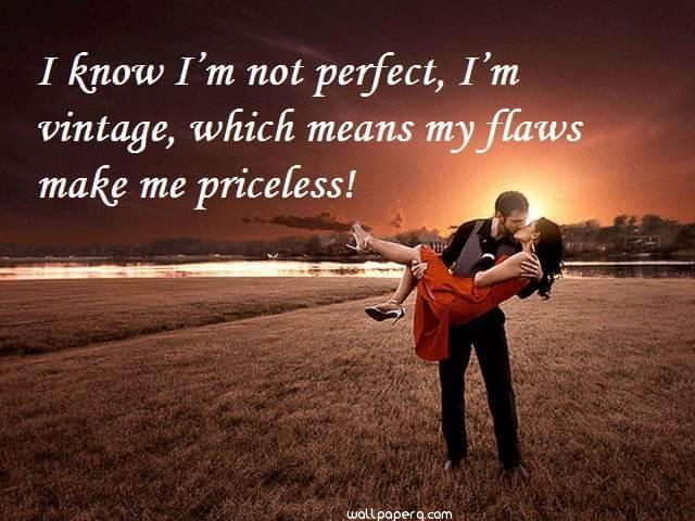 Priceless love hd wallpaper