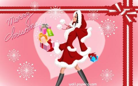 Bring u presents