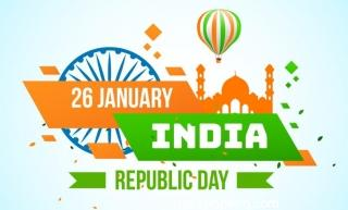Republic day 2018 speech essay poems slogans