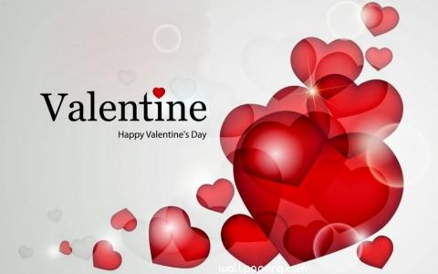 Happy valentines sayings