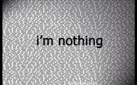 I am nothing images