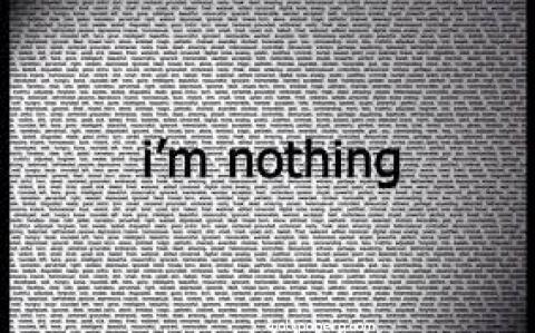 I am nothing images