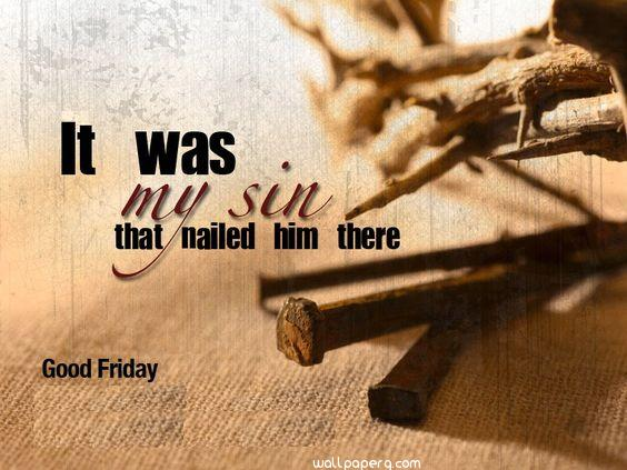 Good friday hd image