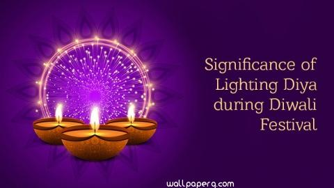 Diwali wishes with love