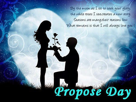 Propose day for wife propose day