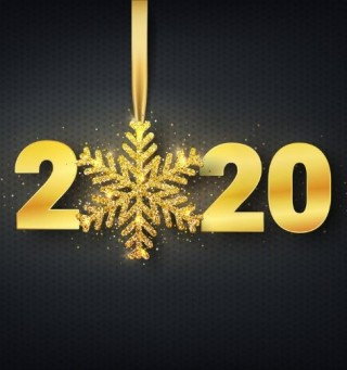 Happy new year 2020 2