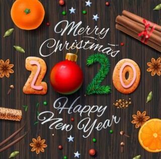 Happy new year 2020 3