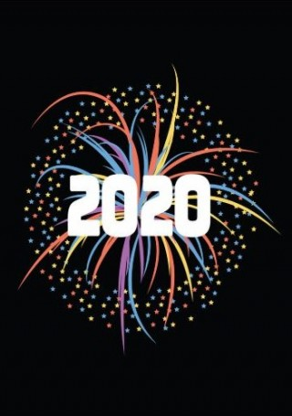 Happy new year 2020 4