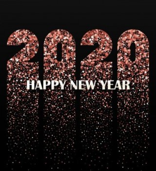New year wishes greetings 2020