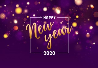 New year wish whatsapp status 2020