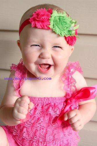 Laughing baby ,wide,wallpapers,images,pictute,photos