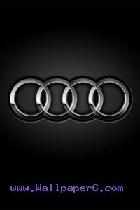 Audi logo ,wide,wallpapers,images,pictute,photos