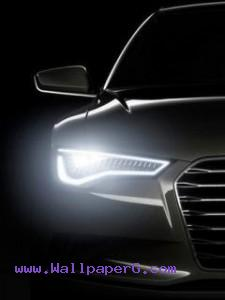 Audi eye ,wide,wallpapers,images,pictute,photos