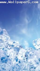 Ice cubes 1 ,wide,wallpapers,images,pictute,photos