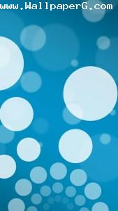 Blue dots ,wide,wallpapers,images,pictute,photos