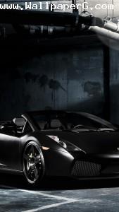 Black car 1