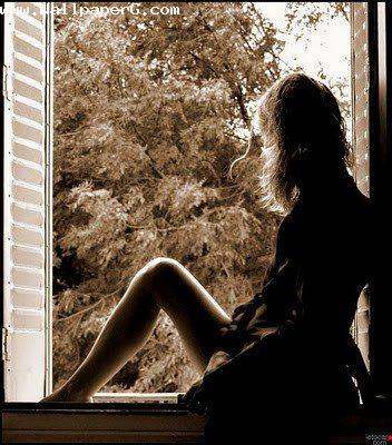 Sad and alone girl 1 ,wide,wallpapers,images,pictute,photos