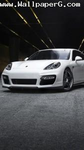 White car 3 ,wide,wallpapers,images,pictute,photos