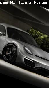 Grey car ,wide,wallpapers,images,pictute,photos