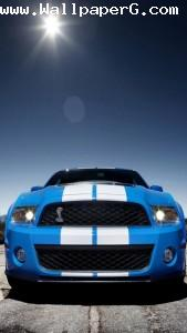 Blue car 1 ,wide,wallpapers,images,pictute,photos