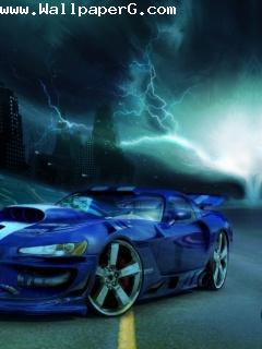 Dodge viper world