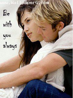 Be with you always ,wide,wallpapers,images,pictute,photos