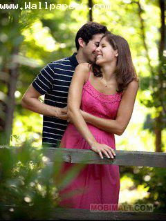 Boy kissing girl ,wide,wallpapers,images,pictute,photos