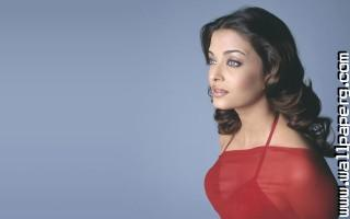 Aishwarya rai red saree ,wide,wallpapers,images,pictute,photos