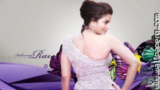 Aishwarya rai awesome wallpaper(1)