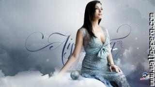 Aishwarya rai brunettes women awesome wallpaper(2)