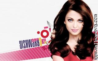 Aishwarya rai brunettes women awesome wallpaper