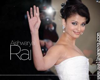 Aishwarya rai women awesome wallpaper