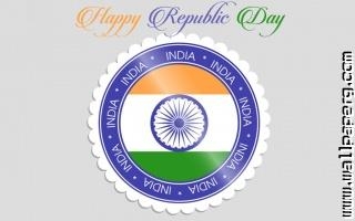 Download best wishes greetings for republic day of india 201