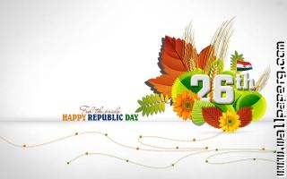 Happy republic day 2015 l