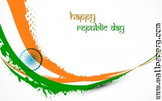 Happy republic day nice p