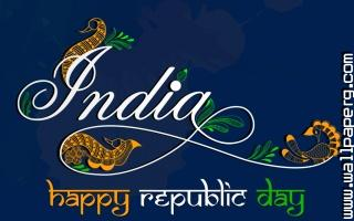 New republic day widescreen wallpaper download 1024x640