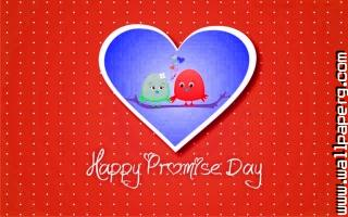 Cute promise day 2015 hd whatsapp image download 1024x640