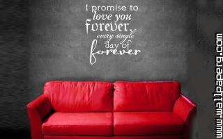 Happy promise day 11th fe