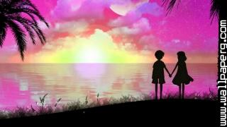 Love couple hot promise day 2015 wallpaper 1024x576 ,wide,wallpapers,images,pictute,photos