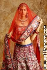 Bride in red getup ,wide,wallpapers,images,pictute,photos