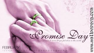Happy promise day 2015 ne